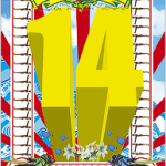 JAGDA企画展:(^_^)365(O_O)365人のデザイナーによる日めくりカレンダー